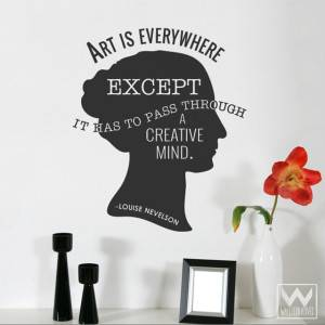Art-Is-Everywhere-Vinyl-Wall-Decal