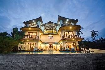 蘇梅島漂亮pool villa – Paradise Island Estate@胡慧沖