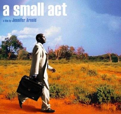 A-Small-Act
