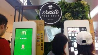 【飲食】自家老麥漢堡:CYT Burger – Create Your Taste @Aminn