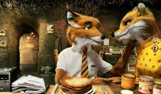 mr & mrs fox film elaine white 2