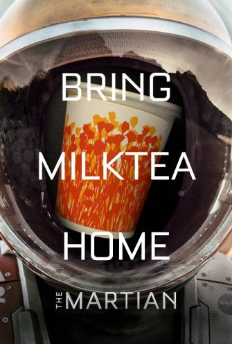 Bring Milk Tea Home @ 奶茶通俗學
