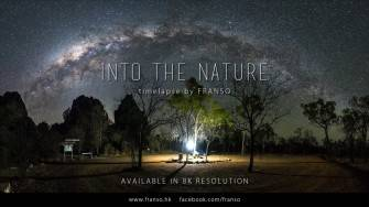 8K | Into the Nature, Australia Timelapse@franso
