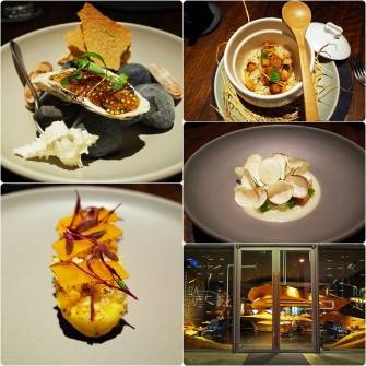【台北美食】 2016 Asia's 50 Best Restaurants--RAW (Winter Menu)@Claire食旅記事