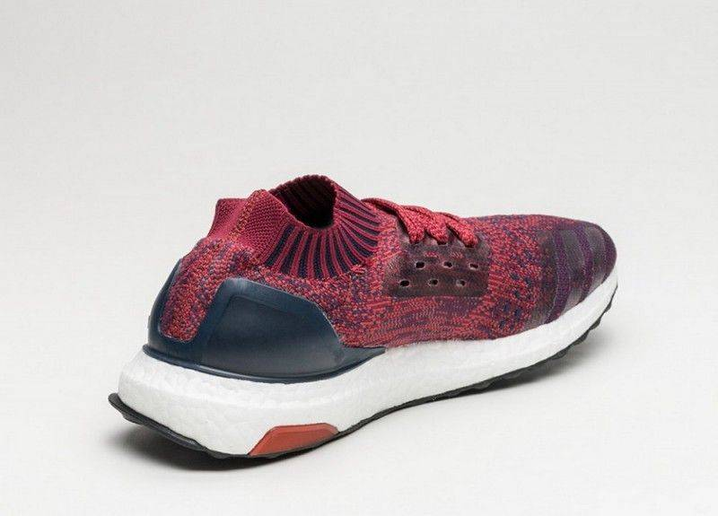 "Adidas Ultra Boost Uncaged ""Mystery Red"" 1"