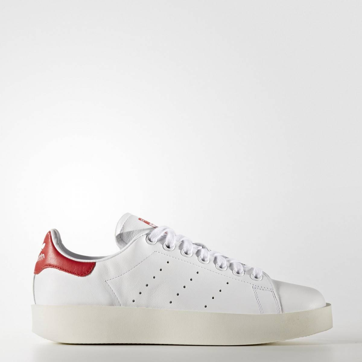 red Stan Smiths