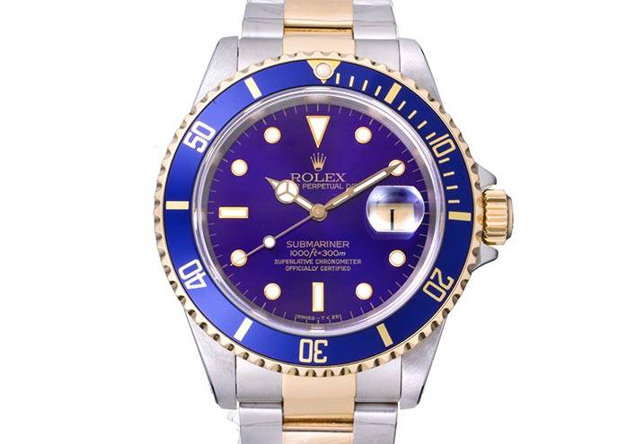 Submariner Date RX663 b