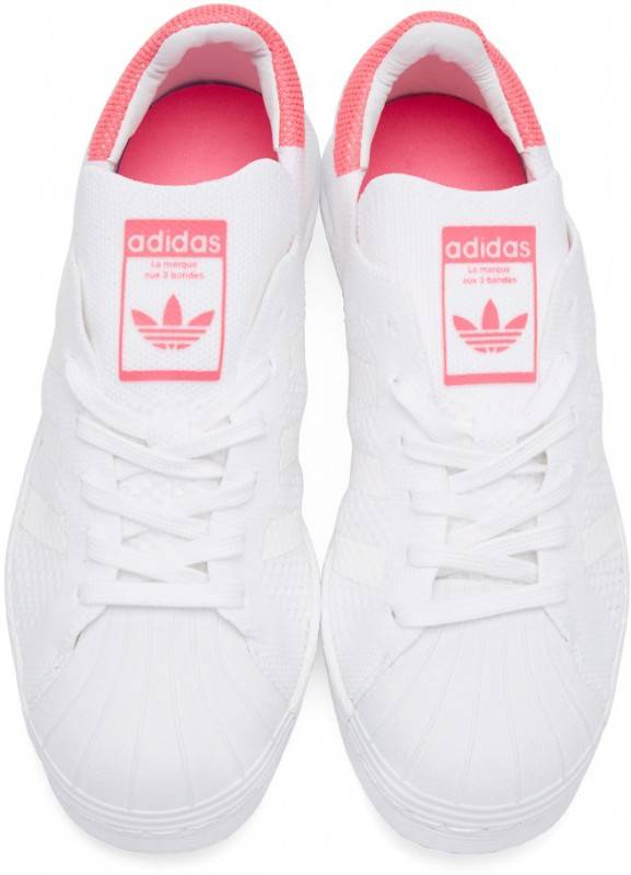 AdidasOriginals_Superstar_粉紅_2