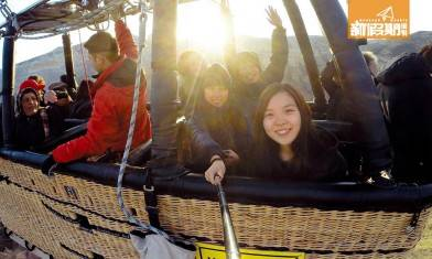 【旅人終極Bucketlist】 熱氣球 7 Best Hot Air Balloon Experience