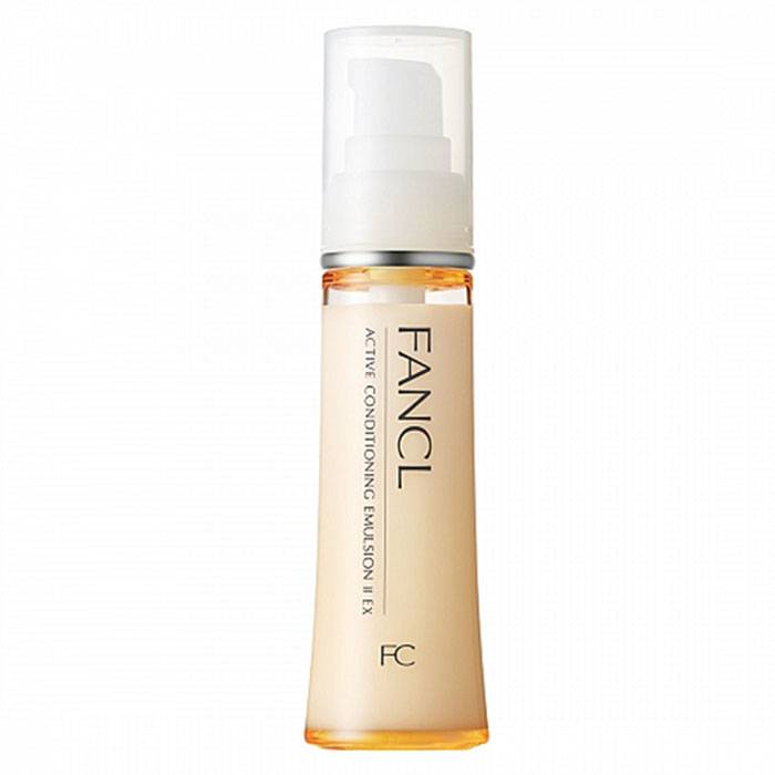 Fancl Active Conditioning Lotion II EX 1,836円/30ml