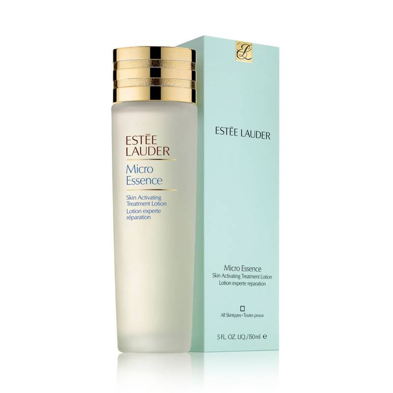 Micro Essence Skin Activating Treatment Lotion 12,420円/150ml