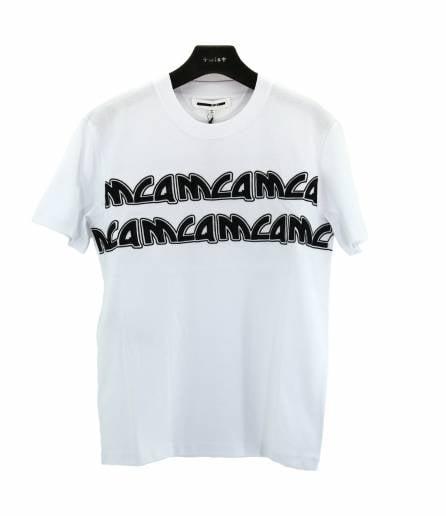 MCQ T-shirt 0(原價