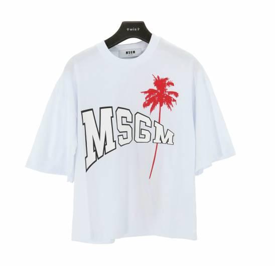 MSGMT-shirt 0 (原價<img class=