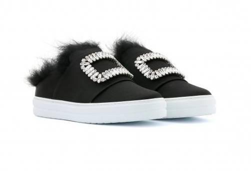 ROGER VIVIER 休閒鞋,220 (原價,100)