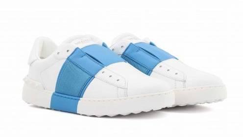 VALENTINO休閒鞋 <img class=