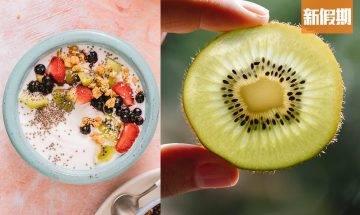 消滯食物!新年後大餐消化不良!10大消滯/通便/排毒食物+飲品|食是食非