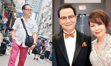 無綫「 御用中風王 」潘志文漫遊深水埗    69歲隻身回流成搶手貨