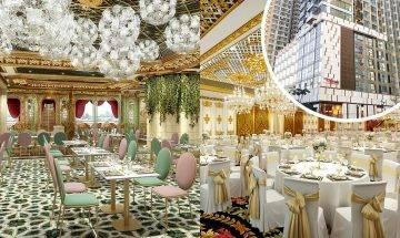 【港島區最新旅遊地標】歷山酒店:讓你置身維多利亞時期的貴族場景