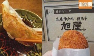 日本神級美食店!北海道十勝豬肉煎餃子 想食要等2年!東京手握壽司屋 等候時間仲誇張⋯⋯|網絡熱話