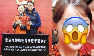 撇52歲過氣老公魏駿傑富貴遊    32歲張利華北姑變洋妞