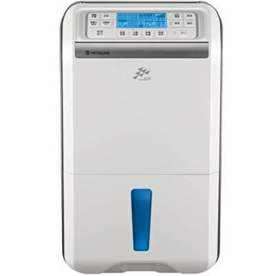 其中一款低於聲稱抽濕量的「日立牌 - RD-280FX」