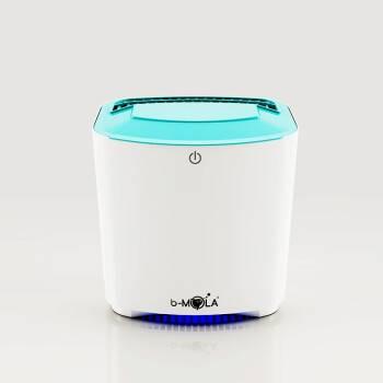 B-MOLA 桌面小型空氣淨化器<img class=