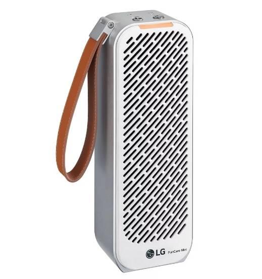 LG PuriCare™ 便攜式空氣清新機<img class=