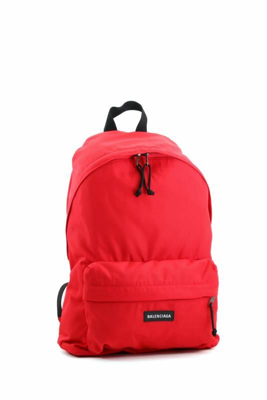 BALENCIAGA紅色背包 ,250(原價,500)
