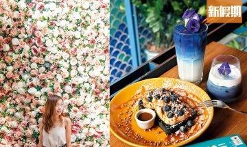 【曼谷美食】曼谷3日2夜打卡快閃遊行程|Cafe+酒店+景點