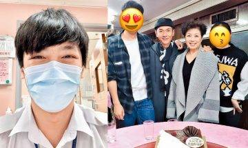 江華26歲大仔自薦入隔離病房  同屋不能見靠視像電話