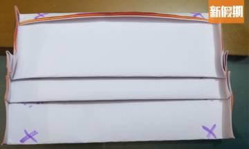 【武漢肺炎】化學專家K Kwong自製3層口罩教學  PFE 99% 成本低於$3 |好生活百科