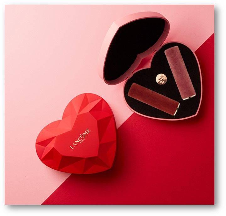 LANCÔME Valentine's Day Limited Edition奢華珠寶禮盒 HK0