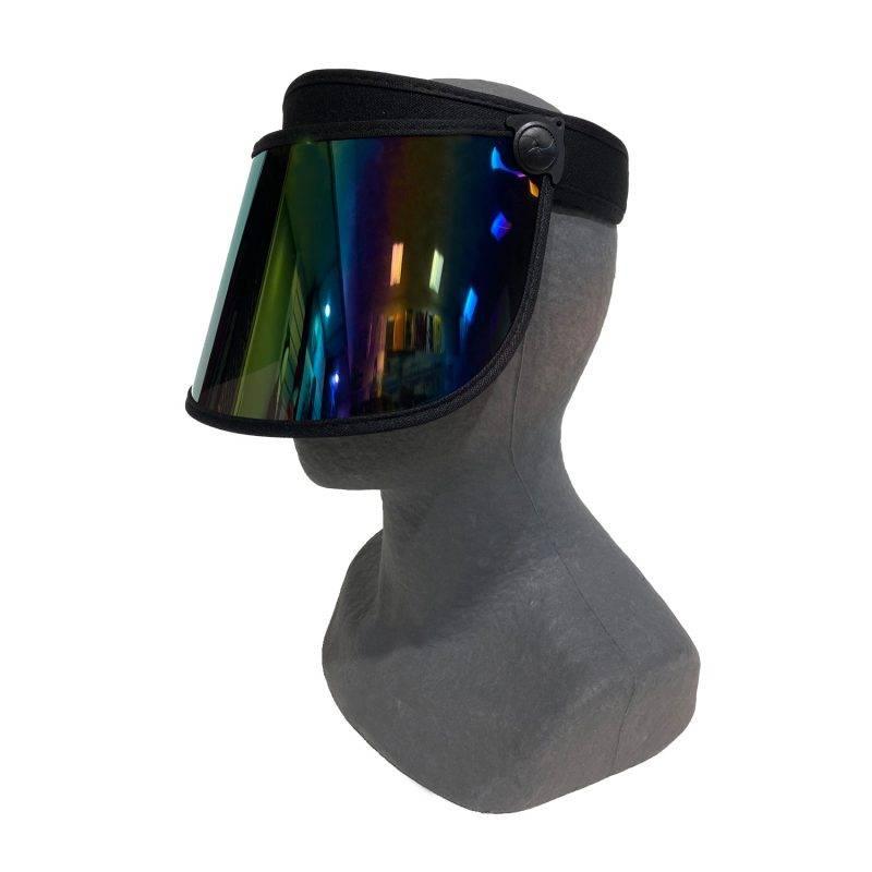 防護帽 (幻彩色)