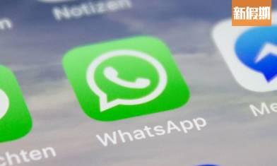 WhatsApp 13大隱藏功能 2020最新版本!限時7日訊息+錄音自動變文字+不加通訊錄聯絡人對話|網絡熱話