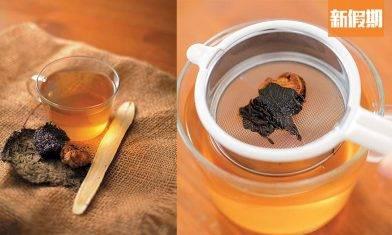 中醫教路超簡易3款感冒茶+湯水!增強抵抗力 3步即成 預防或作病食療大不同|食是食非