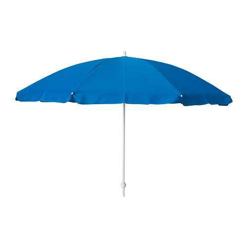 RAMSÖ藍色太陽傘 (原價.9)