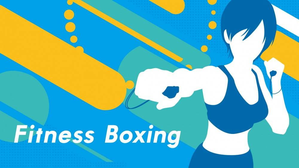 《Fitness Boxing》