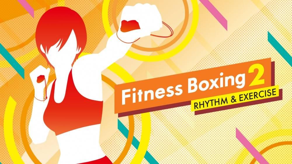 《Fitness Boxing 2: Rhythm & Exercise》