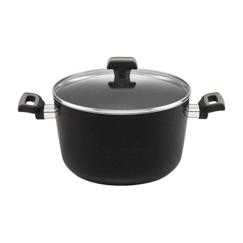 有蓋不黏湯鍋 24cm/5.7L 9(原價9 )