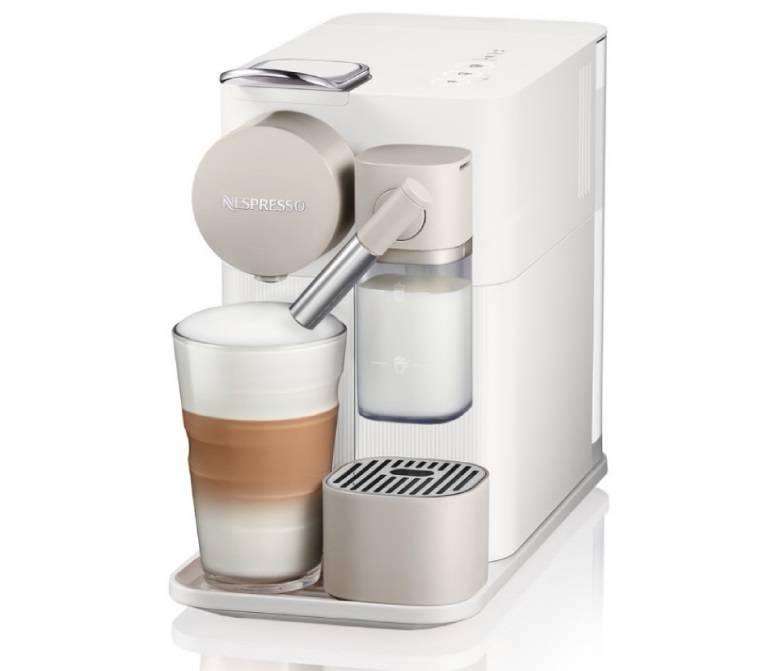 Nespresso Lattissima One 粉囊式咖啡機