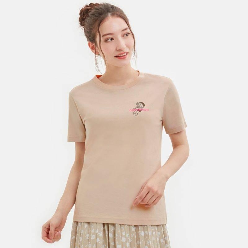 GU多啦A夢50週年記念聯乘系列 T-shirt+睡衣+限量購物禮遇|購物優惠情報