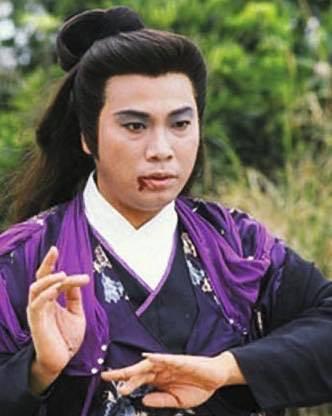 古艷陽 - 《蓋世豪俠》吳孟達飾演的角色,因修煉「玉女心經」走火入魔而變成男不似男,女不似女。