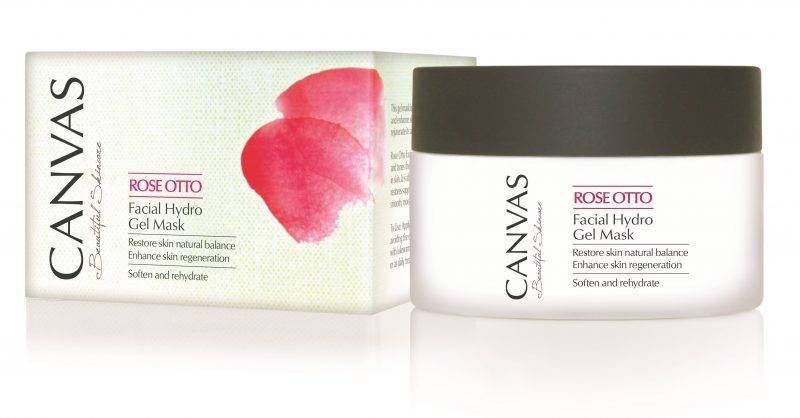 CANVAS玫瑰水凝面膜90ml 特價5(原價5) 只限沙田/大埔分店發售。