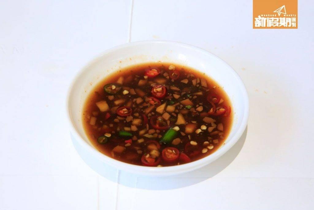 醬料(圖片來源:新假期)