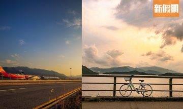 香港5大熱門踩單車路線 新手都踩到!$13任食豆腐花+浪漫海景野餐|香港好去處