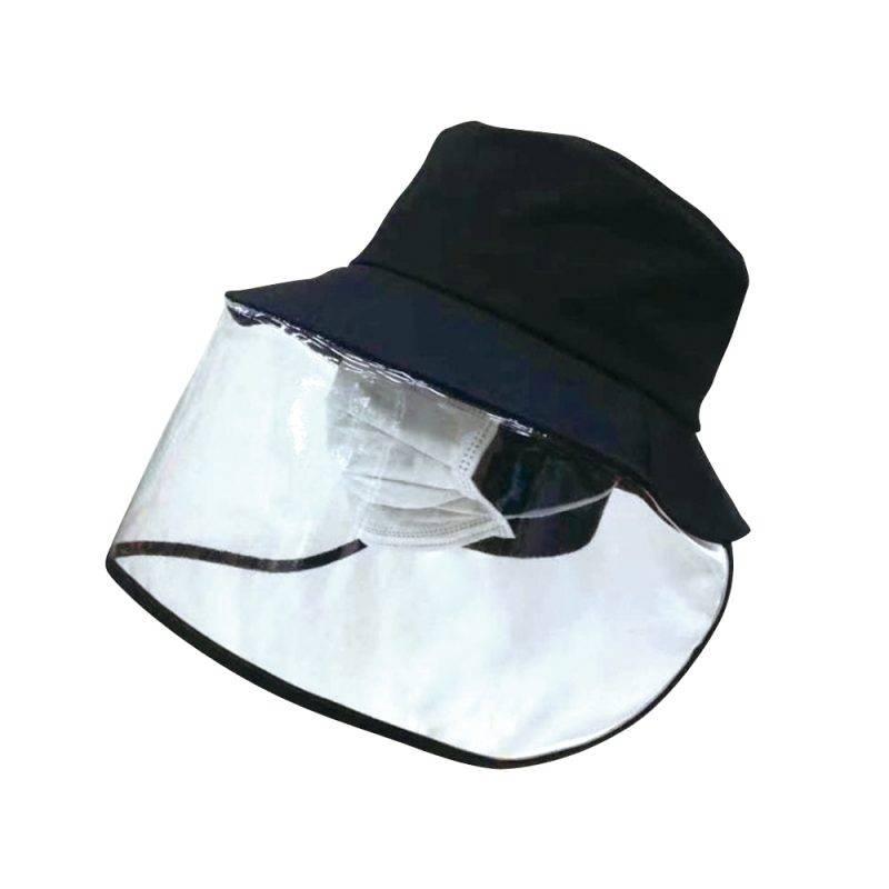 防護面罩漁夫帽特價(只限一田信用卡)(原價)