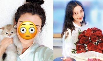 黃曉明賀AngelaBaby 31歲生日粉碎離婚傳聞   曾傳男方戀上24歲新疆女星