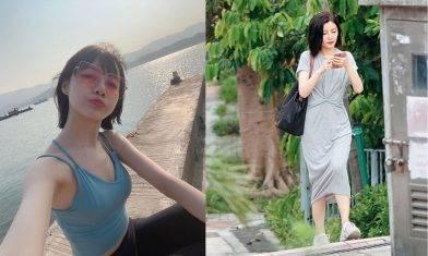 《老表》系列編劇幕後衝出幕前  29歲才女吳沚默IG派福利