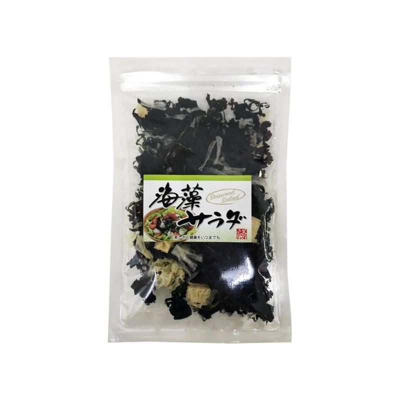 海藻沙拉 25克換購價 (原價)