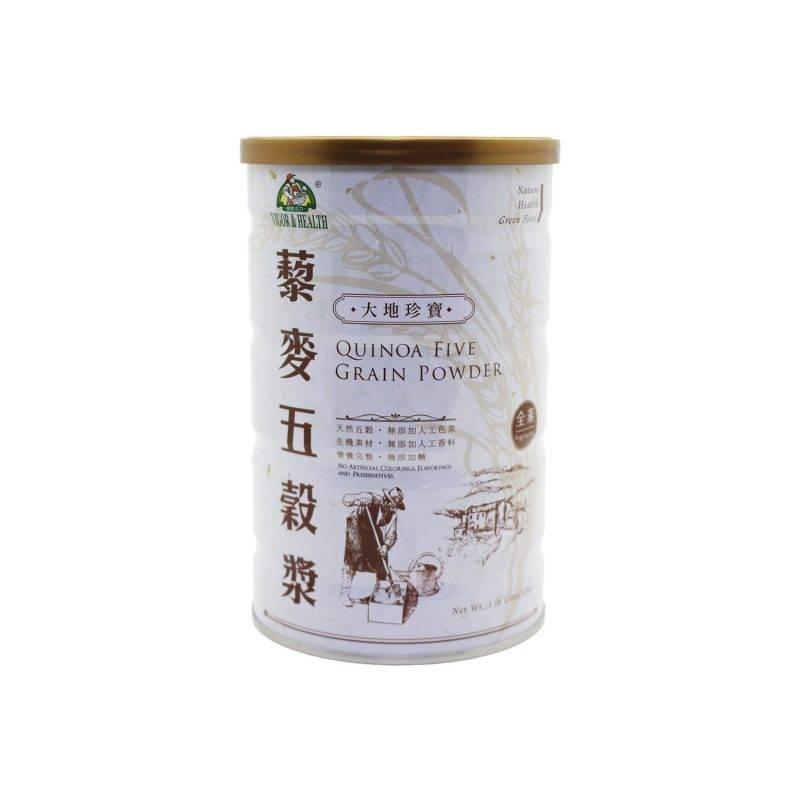 藜麥五榖漿 換購價 (原價 )